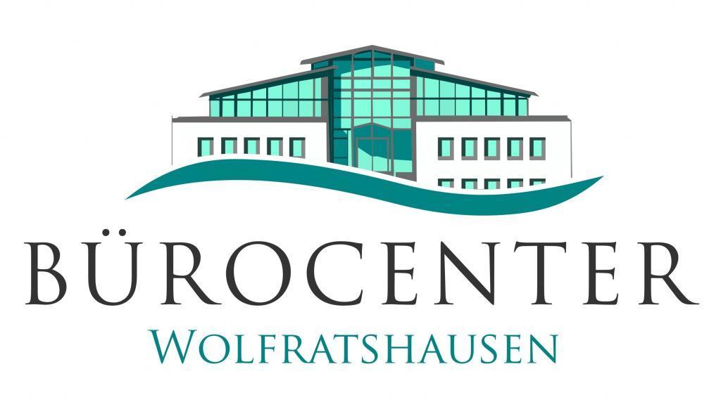 Logo!, natürlich: BüroCenter Wolfratshausen