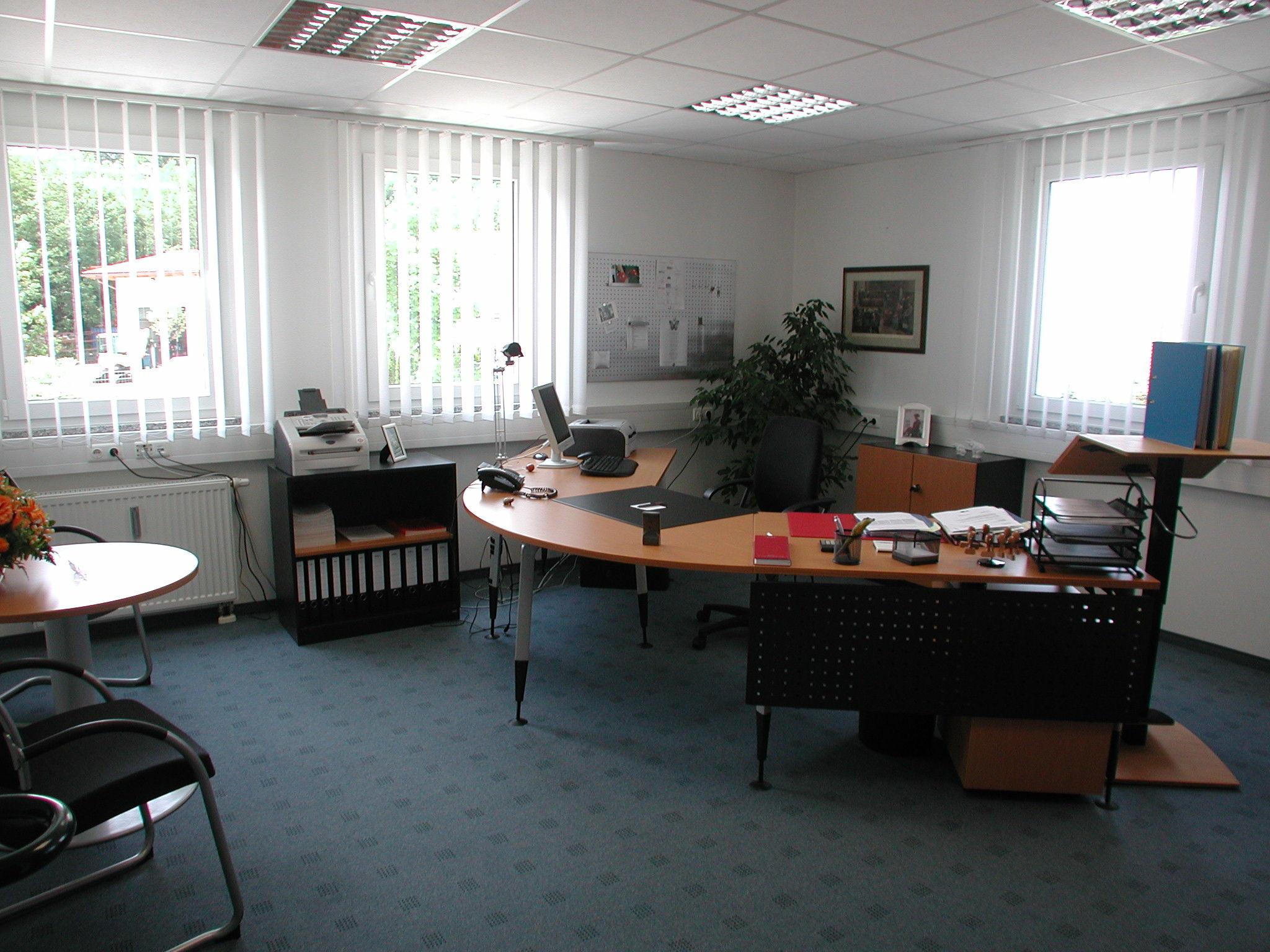 Ihr neues Büro im BüroCenter Wolfratshausen