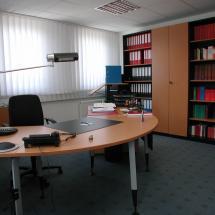 Ihr neues Büro wartet auf Sie!