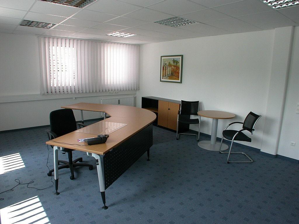 Ihr Büro als Homeoffice