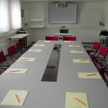 Seminarraum für bis zu 25 Personen für Ihr Meeting, Seminar, Besprechung